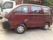 Bán Daihatsu Citivan năm 2004, màu đỏ