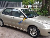 Cần bán xe Mitsubishi Lancer năm sản xuất 2003, nhập khẩu nguyên chiếc xe gia đình
