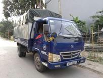 Bán ô tô Vinaxuki 1490T năm sản xuất 2008, màu xanh lam
