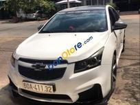 Cần bán lại xe Chevrolet Cruze LS sản xuất 2011, màu trắng, giá 345tr