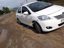Bán xe Toyota Vios E năm sản xuất 2009, màu trắng, nhập khẩu