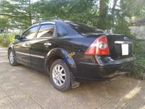 Bán Ford Focus sản xuất năm 2007, màu đen chính chủ
