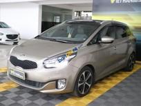 Cần bán xe Kia Rondo GATH 2.0AT năm sản xuất 2016, màu vàng cát