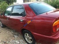 Cần bán xe Suzuki Balenno sản xuất năm 1996, nhập khẩu nguyên chiếc