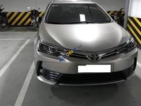 Bán xe Toyota Corolla altis 1.8 G năm 2018, màu vàng chính chủ