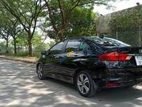 Bán ô tô Honda City 1.5CVT 2017, màu đen, giá chỉ 515 triệu