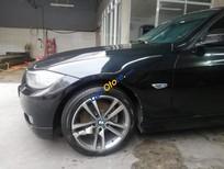 Bán xe BMW 3 Series năm sản xuất 2010, màu đen, xe nhập chính chủ