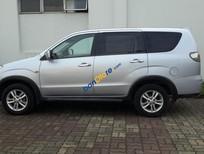 Cần bán xe Mitsubishi Zinger GLS năm sản xuất 2009, màu bạc chính chủ, giá 295tr