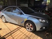 Bán Daewoo Lacetti CDX năm 2009, màu bạc, nhập khẩu nguyên chiếc, giá tốt