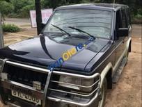 Bán ô tô Mekong Paso năm sản xuất 1997, nhập khẩu, giá 55tr