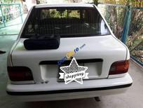Xe Kia Pride năm sản xuất 1995, màu trắng, xe nhập