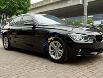 Cần bán lại xe BMW 3 Series 320i sản xuất năm 2015, màu đen, xe nhập