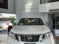 Cần bán xe Nissan Navara năm sản xuất 2019, màu trắng, nhập khẩu nguyên chiếc