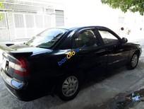 Cần bán xe Daewoo Nubira năm sản xuất 2003, màu đen giá cạnh tranh
