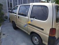 Bán xe Daihatsu Citivan năm 2007, xe nhập, 90tr