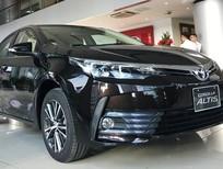 Bán xe Toyota Corolla Altis 1.8G CVT năm sản xuất 2019, màu nâu, 761tr