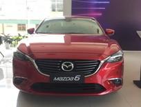 Mazda 6 ưu đãi cực sốc lên đến 35 triệu