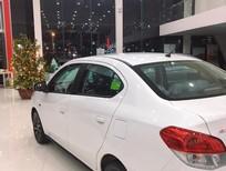 Cần bán Mitsubshi Attrage 2019, nhập khẩu nguyên chiếc, giá tốt