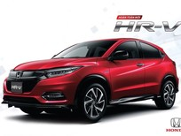Bán xe Honda HRV L 2018, nhập khẩu nguyên chiếc