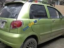 Bán ô tô Daewoo Matiz năm sản xuất 2007