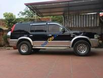 Cần bán gấp Ford Everest năm 2005, nhập khẩu nguyên chiếc, 265 triệu