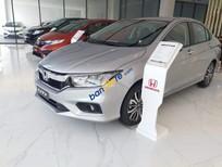 Cần bán xe Honda City 1.5 AT sản xuất năm 2019, màu bạc, 559tr