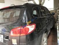 Bán ô tô Hyundai Santa Fe SLX năm sản xuất 2009, màu đen, xe nhập, 630tr