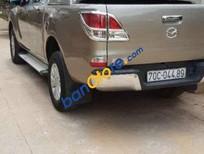 Bán Mazda BT 50 3.2AT sản xuất năm 2014, nhập khẩu nguyên chiếc giá cạnh tranh