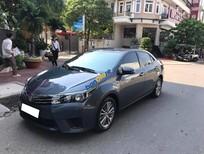 Bán Toyota Corolla Altis sản xuất 2015 số sàn
