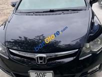 Cần bán gấp Honda Civic sản xuất 2009, nhập khẩu