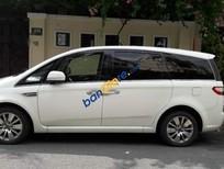 Cần bán xe Luxgen M7 năm 2013, màu trắng, nhập khẩu nguyên chiếc số tự động, giá 470tr