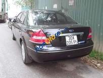 Cần bán gấp Ford Mondeo năm 2003, màu đen, nhập khẩu nguyên chiếc