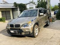 Bán xe BMW X5 3.0si E70 sản xuất 2007, nhập khẩu chính chủ, giá chỉ 585.5 triệu