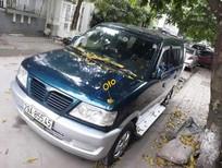 Cần bán Mitsubishi Jolie sản xuất 2003, xe nhập