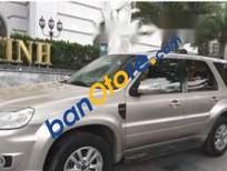Cần bán lại xe Ford Escape 2.3 XLT năm 2008