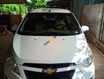 Bán Chevrolet Spark Van năm sản xuất 2011, màu trắng, nhập khẩu nguyên chiếc, 170 triệu