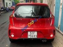 Bán xe Kia Morning Si AT năm sản xuất 2016, màu đỏ chính chủ