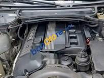 Bán BMW 3 Series 325i năm sản xuất 2003, màu bạc, nhập khẩu nguyên chiếc
