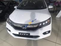 Cần bán xe Honda City đời 2019, màu trắng