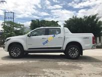 Cần bán xe Chevrolet Colorado sản xuất năm 2019, màu trắng, nhập khẩu nguyên chiếc, giá chỉ 624 triệu