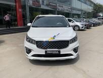 Bán ô tô Kia Sedona sản xuất 2019, màu trắng