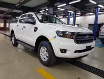 Cần bán xe Ford Ranger XLS sản xuất năm 2019, màu trắng, nhập khẩu