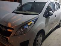 Cần bán lại xe Chevrolet Spark Van sản xuất 2011, màu trắng, nhập khẩu