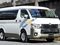 Cần bán xe Toyota Hiace năm 2019, màu trắng, nhập khẩu