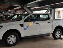 Bán Ford Ranger XLS năm sản xuất 2019, màu trắng, nhập khẩu nguyên chiếc, giá tốt