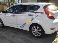 Cần bán Hyundai Accent sản xuất 2014, màu trắng, xe nhập