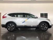 Bán Honda CR V E sản xuất 2019, màu trắng, xe nhập, giá 973tr