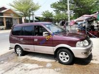 Bán Toyota Zace sản xuất 2002, màu đỏ giá cạnh tranh