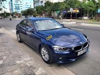 Bán BMW 3 Series 320i sản xuất năm 2014, màu xanh lam, nhập khẩu, giá 920tr
