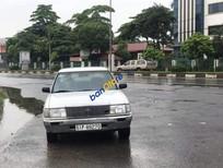 Bán Toyota Crown năm sản xuất 1993, màu trắng, nhập khẩu, giá 63tr